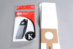 Dirt Devil Type K Vacuum Bags (3 Pack)