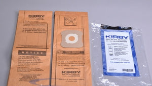 Kirby G4 Bags (9 pack)