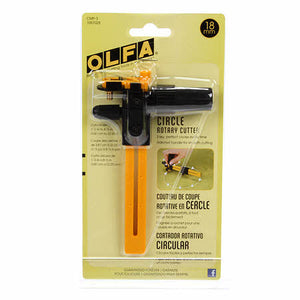 OLFA Rotary Circle Cutter 18mm