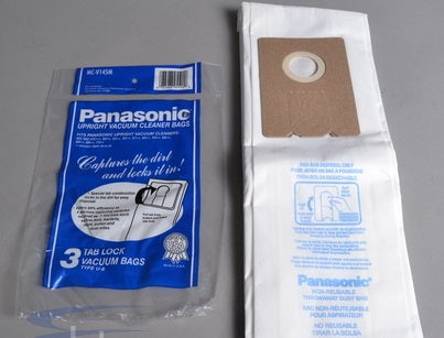 Panasonic U-6 Bags (3 pack)