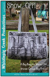 Show Off Bag by Whistlepig Creek