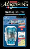 Tailor Magic Pins Quilting Fine 100pk