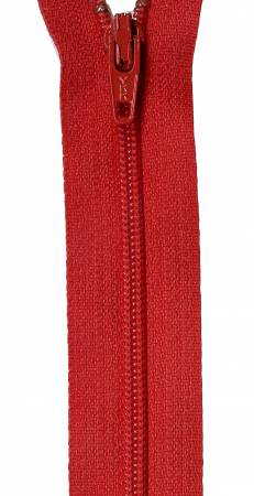 22in Zipper Red River