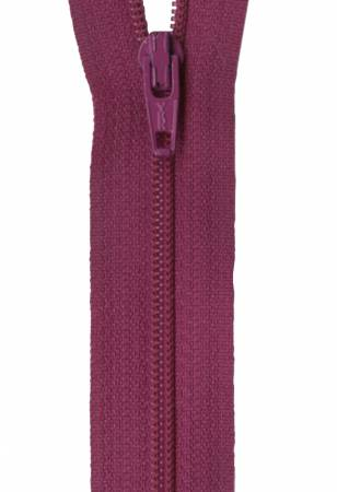 22in Zipper Raisin