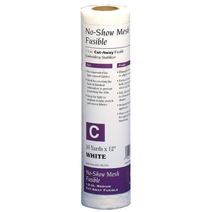 Stabilizer Fusible No-Show