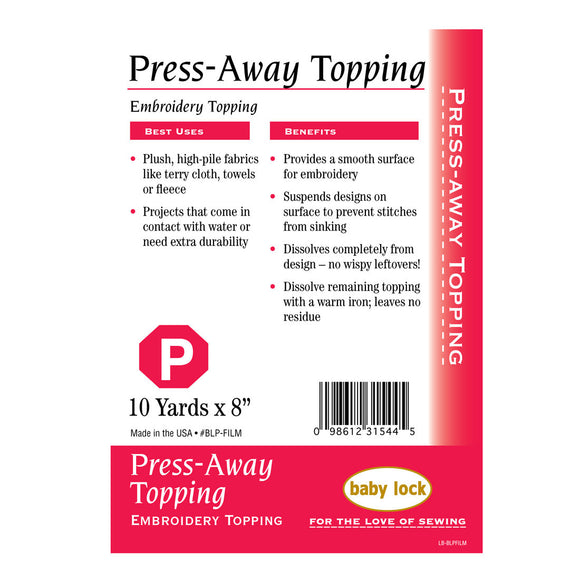 Stabilizer Press-Away