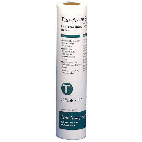 Stabilizer Tear Away Soft