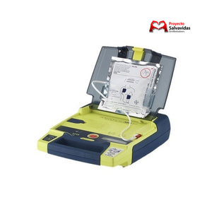 Electrodos Cardiac Science G3 Responder AED parches adulto