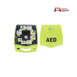 Desfibrilador Reacondicionado Zoll AED Plus