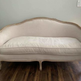 French Couch
