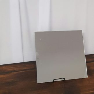 Square Table Mirror