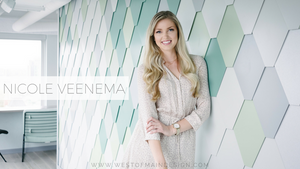 Introducing: Nicole Veenema, Interior Designer