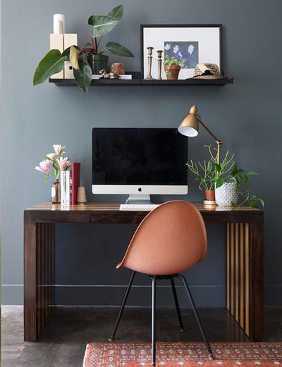 Work from Home with WoM Design
