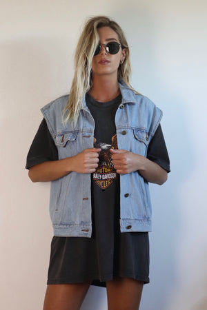 Lee Denim Jacket - Westside Vintage Co