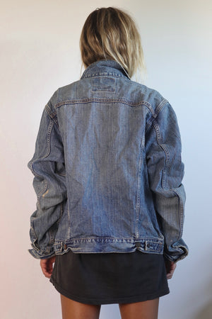 Riley Denim Jacket - Westside Vintage Co