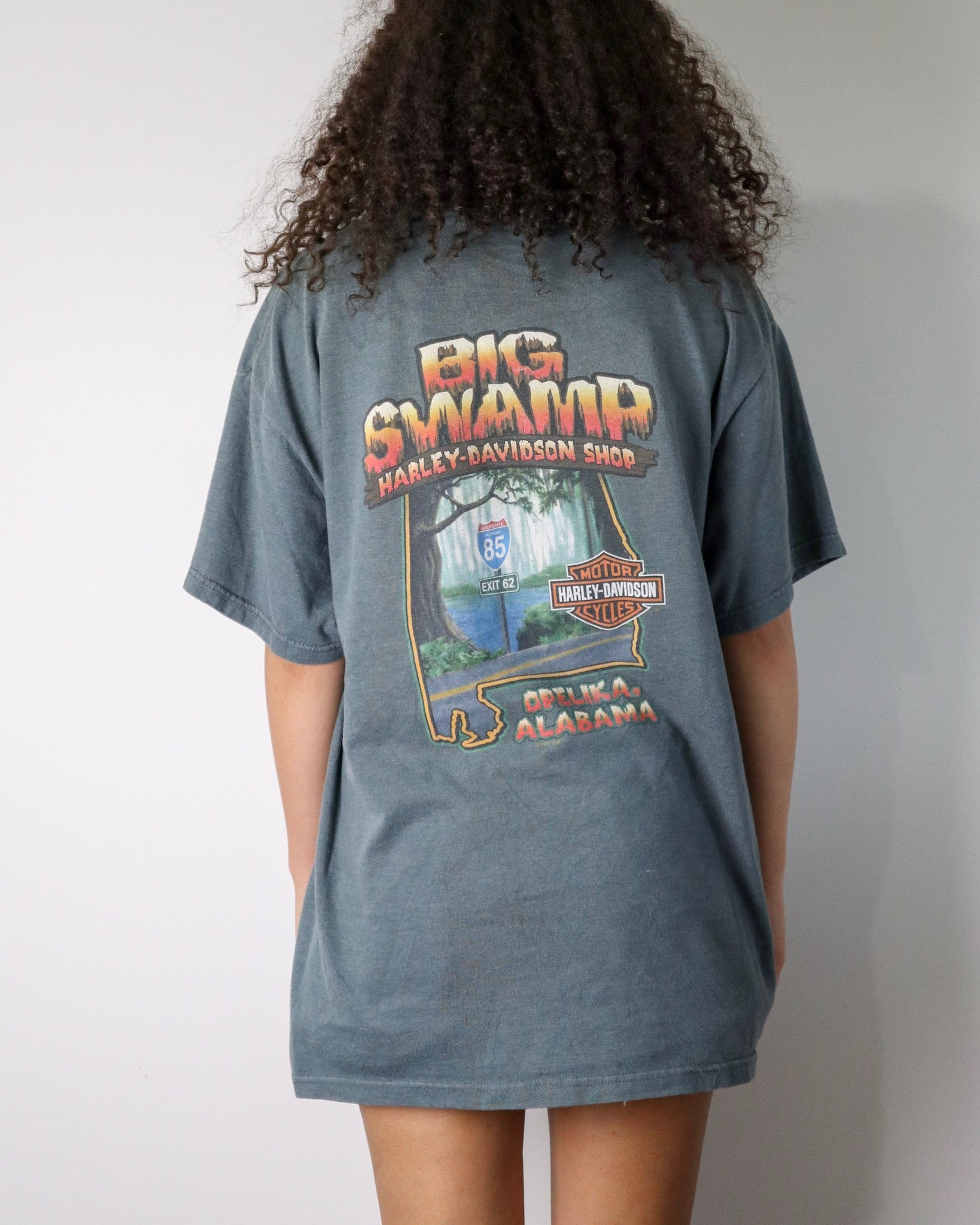 The Big Swamp - Westside Vintage Co