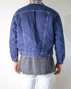 Jade Denim Jacket - Westside Vintage Co