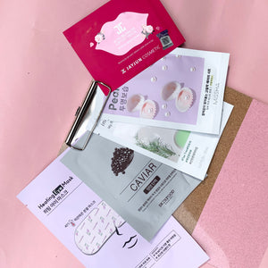 MASK ME May Box