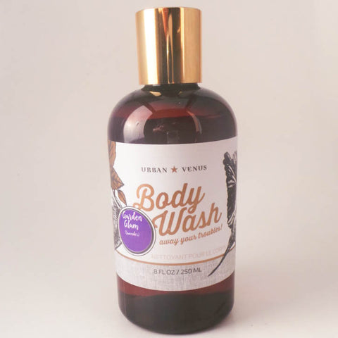 Garden Glam Body Wash