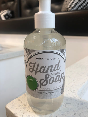 Maraschino Cherry Hand Soap