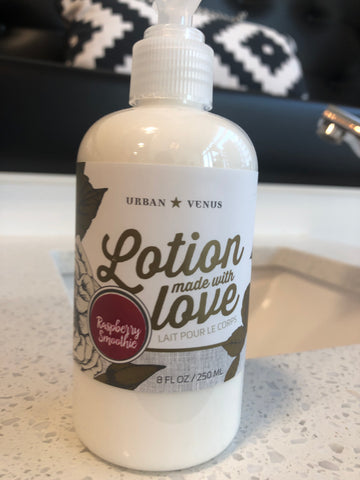 Pumpkin Pie Body Lotion