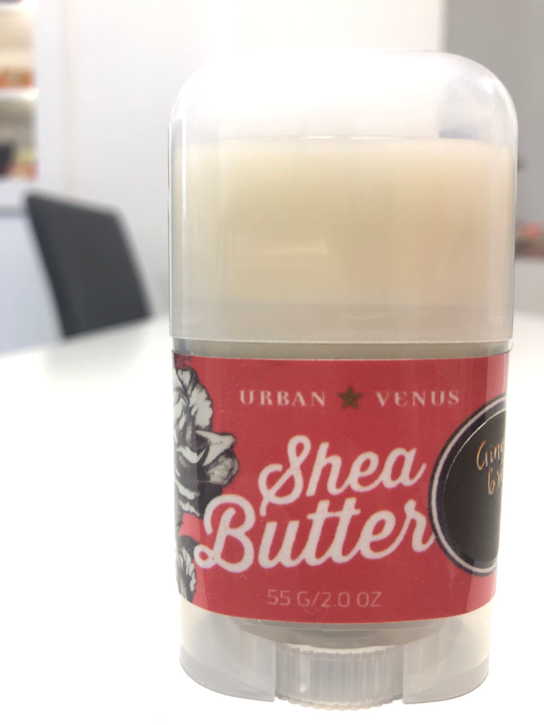 Gingerbread Shea butter