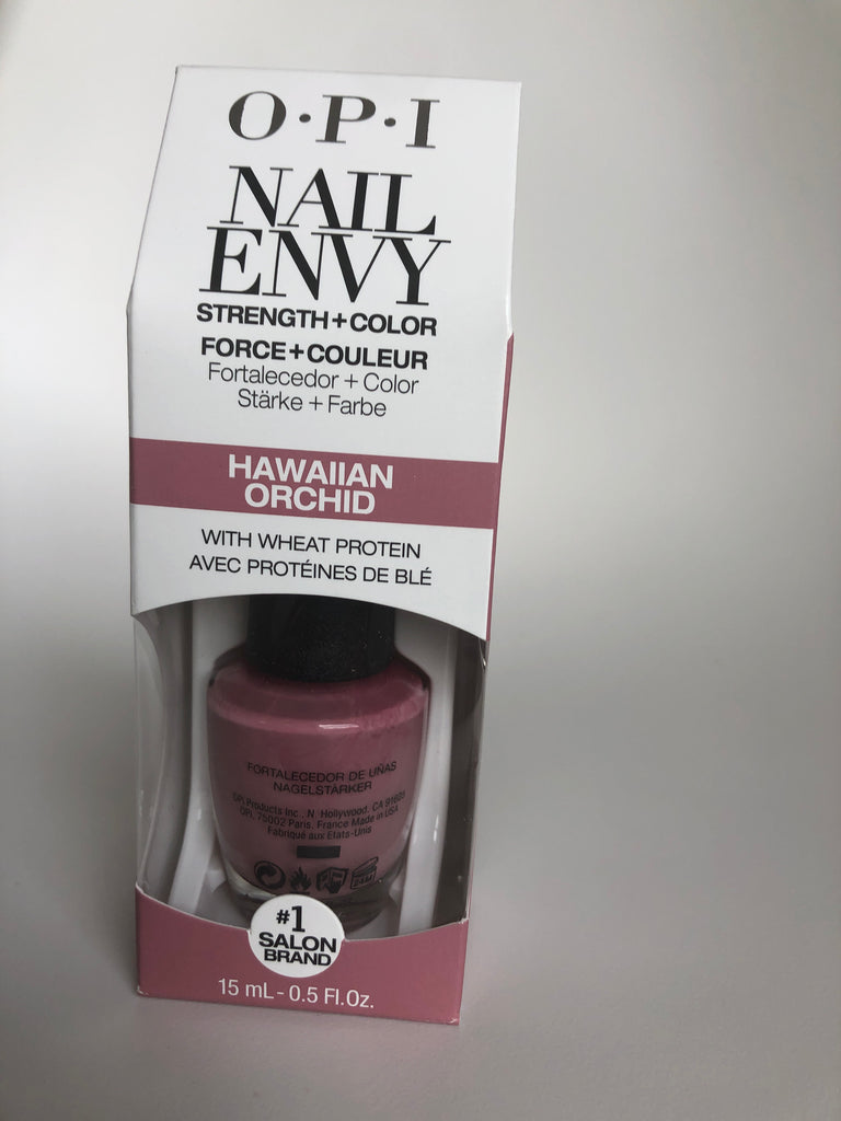 Nail Envy -Hawaiian Orchid