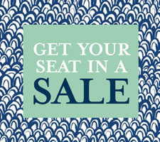 Get Your Seat in a Sale