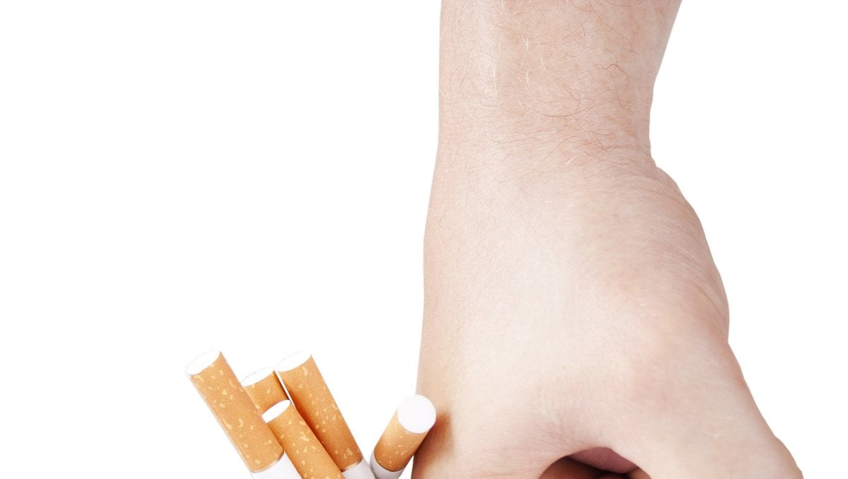 Are You Struggling To Quit Smoking?