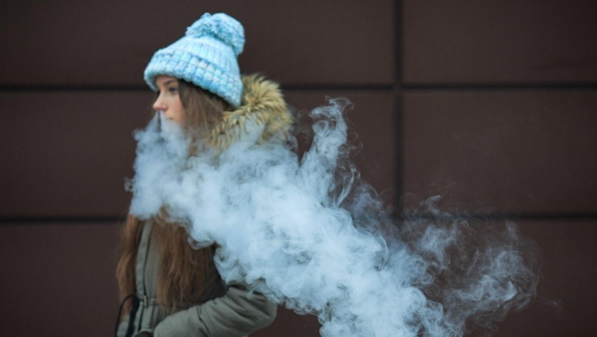 Five Vape Juice Flavours to Help You Through the Winter