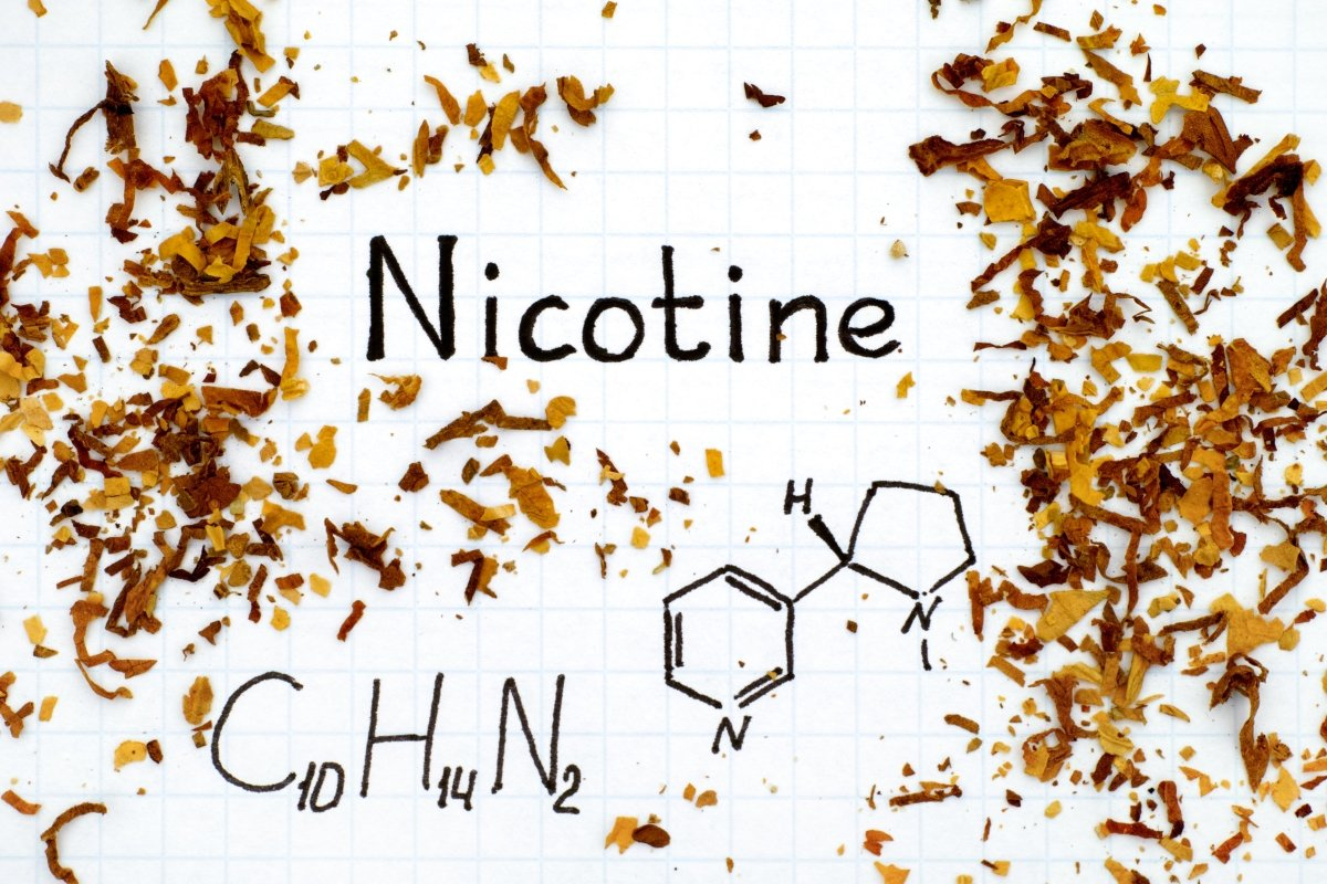 Nicotine Salts VS Freebase Nicotine