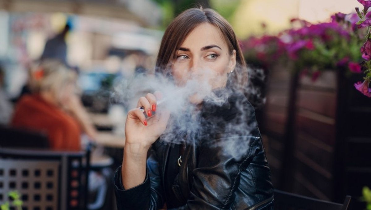 Tips & Tricks To Help Wean Or Quit The Habit Of Vaping