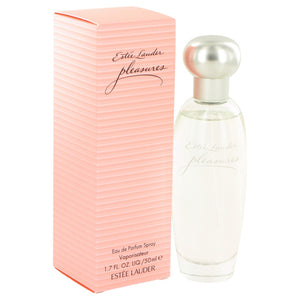 PLEASURES by Estee Lauder Eau De Parfum Spray 1.7 oz for Women
