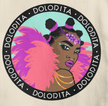 Load image into Gallery viewer, Dolorita Tote Bag