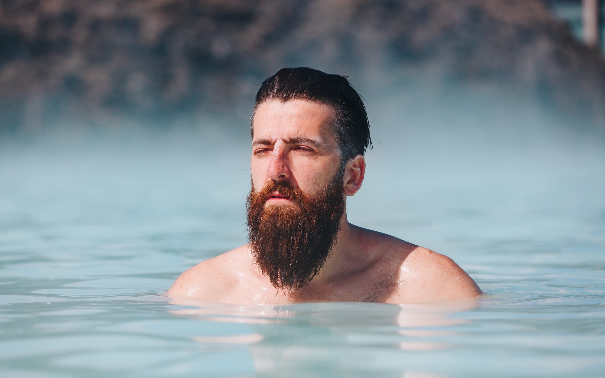 Top 4 Mistakes to Avoid While Growing Your Beard