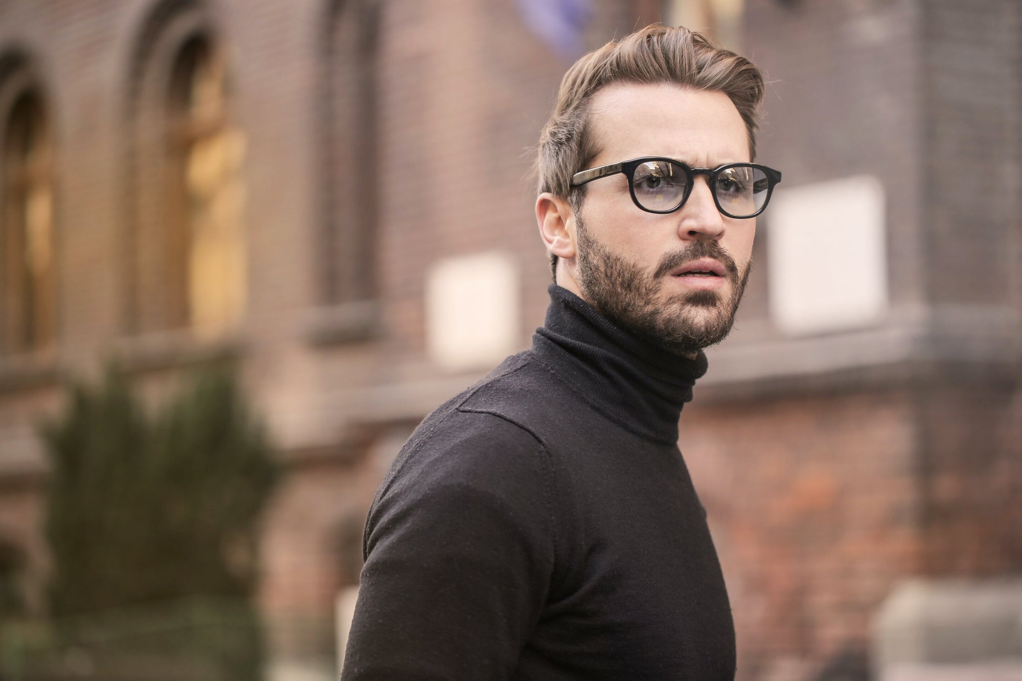 The Proper Ways to Prepare Your Beard for the Fall