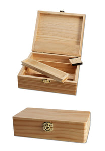 Stash Box - Starter Kit