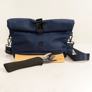 The Set - Navy
