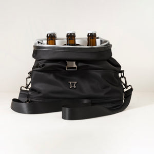 The Everywhere Tote - Black