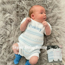 Load image into Gallery viewer, 3 x Pack Knee High White Pelerine Socks (12M-6YRS) - Oopsie Daisy Baby Boutique