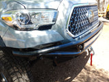 LEX Offroad 2016+ Toyota Tacoma VR1 winch Front bumper