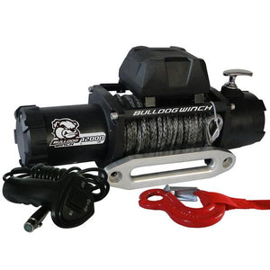 Bulldog 12000k Standard Series Winch