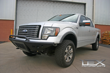 LEX offroad 2010-2014 Ford F150 5.0/Ecoboost Gen2 front bumper