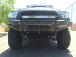 LEX Offroad 2007-13 Toyota Tundra Savage Front bumper 100% bolt on