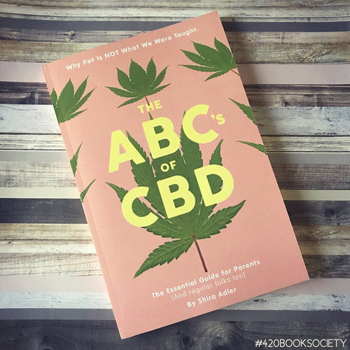 Book ABC's of CBD