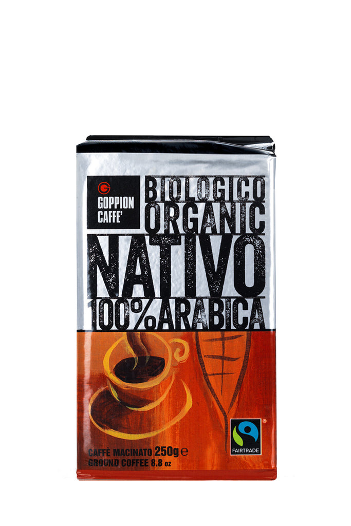 NATIVO Ground Pack