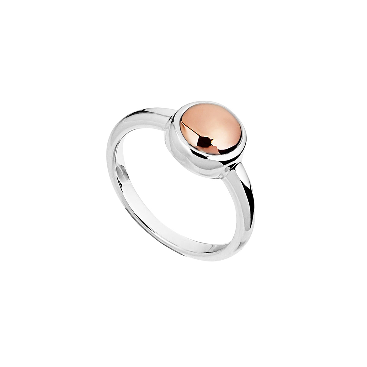 Baby Rosy Glow Ring