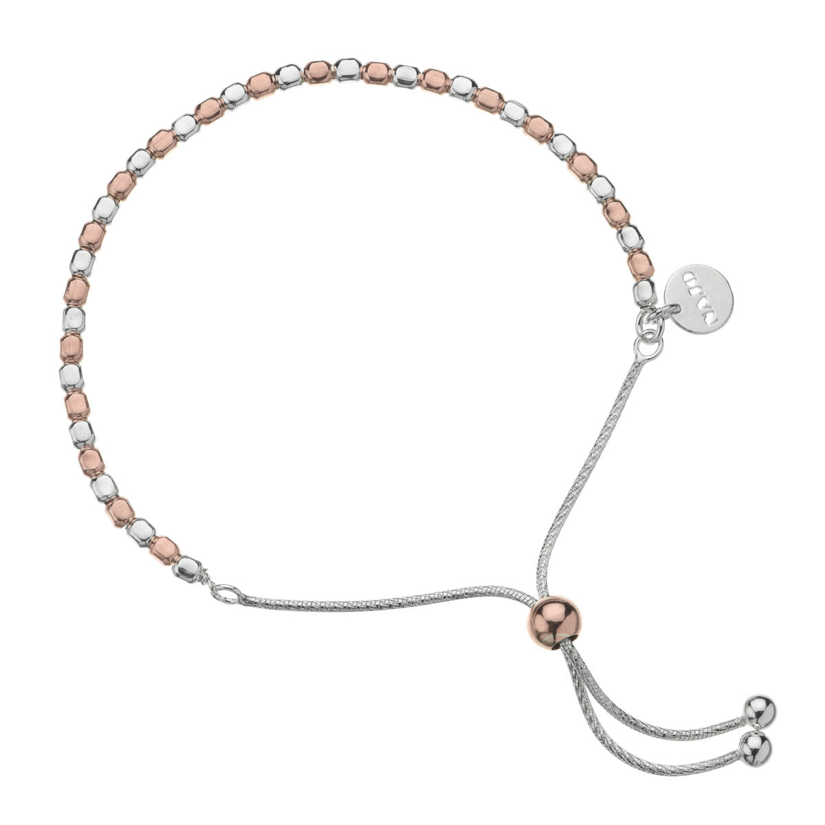 Pretty Pebble Bracelet