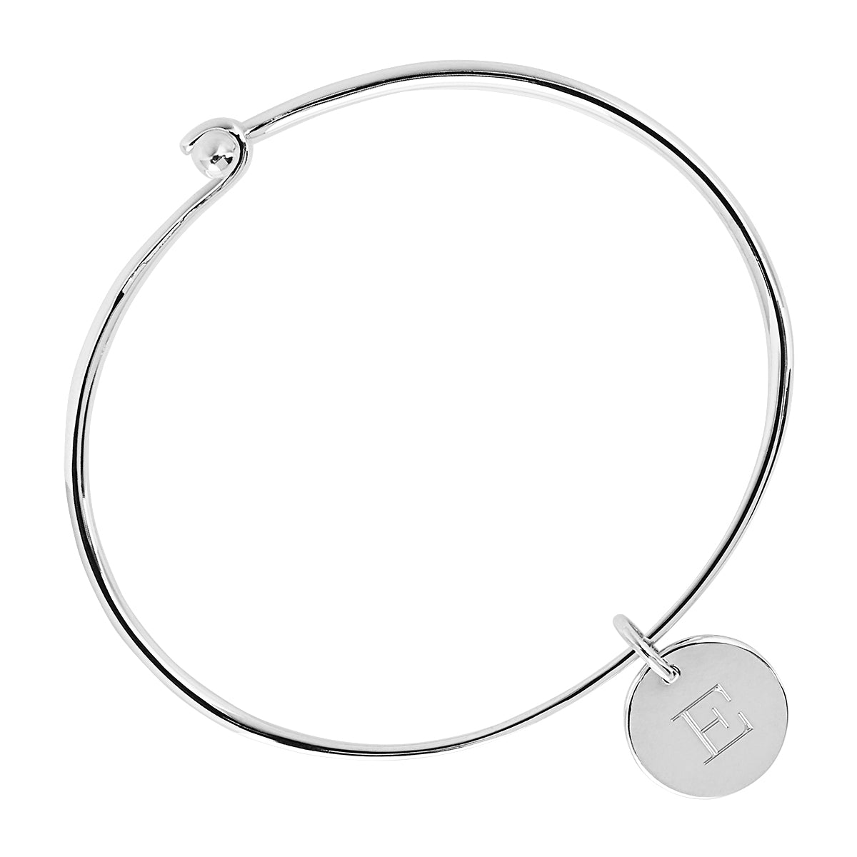 Orbit Major Bangle