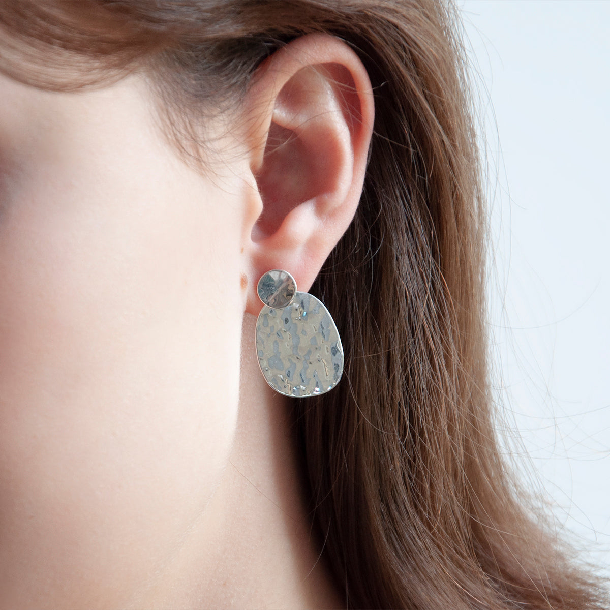 Lady Luck Earring